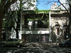 HABITAR: CASA PESCI Urban, Plants, Archie, Houses, Homes, Architects, Cities, Photos, Planters