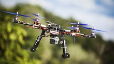 Groups urge Congress to delay new drone laws - AOPA