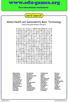 The Free Word Search Maker is an easy tool to create your word search puzzles in no time. Select the directions of the words, capitalize the words; use the vocabulary of the level of your students. Create Word Search Free, Free Word Search Puzzles, Easy Word Search, Free Printable Word Searches, Word Search Games, Word Puzzles, Printable Worksheets, Free Word Games, Word Games For Kids