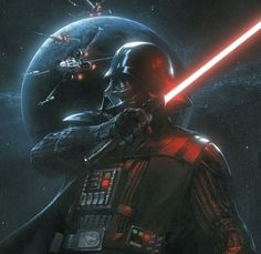 Star Wars: Vader Down variant cover by Gabriele Dell'Otto ~ this is a super dope pic of Darth Vader. Star Wars Fan Art, Star Wars Film, Anakin Vader, Vader Star Wars, Anakin Skywalker, Darth Maul, Star Trek, Darth Vader Movie, Poster S