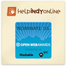 Help Indy Online is an online resource that matches you with volunteer opportunities in Indianapolis based on your interests.