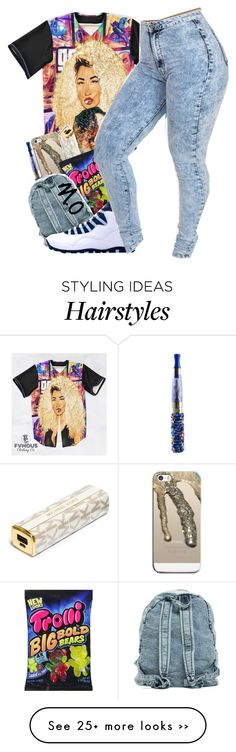 """."" by renipooh on Polyvore"