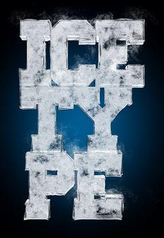 Ice type
