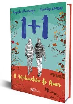 É o que eu sempre fico rezando aos céus pra ler, agradeço profundamente quando minhas preces são atendidas e depois indico para todo mundo: pegue e leia. Não vai se arrepender.  No Literatura de Mulherzinha: 1 + 1 = A Matemática do Amor – Augusto Alvarenga e Vinícius Grossos, da Faro Editorial: http://livroaguacomacucar.blogspot.com.br/2016/07/cap-1220-1-1-matematica-do-amor-augusto.html