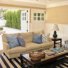 beautiful living space in garage Newcreationshi@hotmail.com