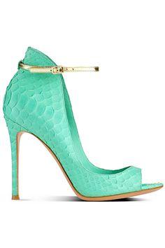 pinterest.com/fra411 #shoes #heels Gianvito Rossi