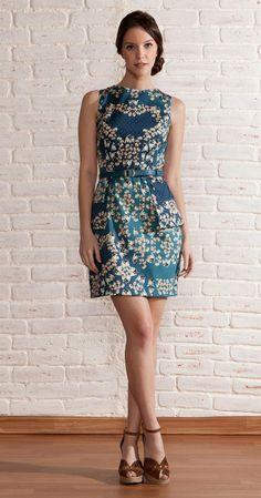 Vestido Sarja Amo Pugs | Vestuário | Antix Store