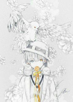 Character Art, Character Design, Natsume Yuujinchou, Image Manga, Estilo Anime, Hot Anime Guys, Human Art, Anime Art Girl, Aesthetic Anime