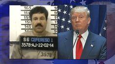Did 'El Chapo' just deal 'The Donald' a trump card? (+video) - CSMonitor.com