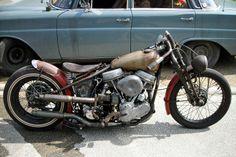 Harley Davidson News – Harley Davidson Bike Pics Rat Rod Motorcycle, Motorcycle Style, Davidson Bike, New Harley Davidson, Custom Rat Rods, Harley Panhead, Cool Bikes, Rat Bikes, Bobber Chopper