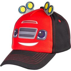 Child Blaze Baseball Hat - Blaze and the Monster Machines