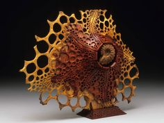 Mark Doolittle's Biological Sculptures   American Craft Council
