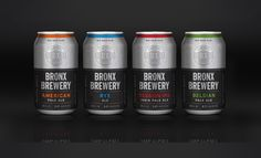 Tag Collective   The Bronx Brewery