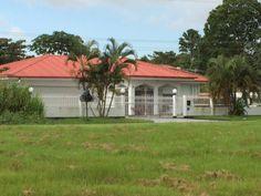 Vakantiewoning Suriname, Paramaribo - Huurwoning Suriname, Paramaribo - Stagewoning Suriname, Paramaribo Andesietstraat Maretraite 5