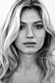 Imogen Poots, English actress