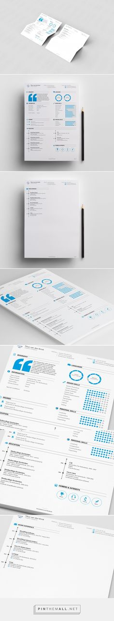 self promotion Branding, Creative Direction, Graphic Design - resume for promotion