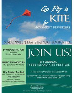 Top Five Wow Tybee Events - Mermaid Cottages on Tybee Island, GA