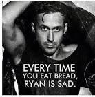 ryan gosling gym.motivation - Google Search