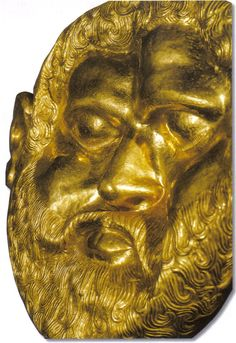 Thracian King's crown of laurelspicture 1 -- gt; Mogilanska Mogila, town of Vratsa; European Tribes, Les Balkans, Mens Silver Jewelry, Legends And Myths, Kings Crown, Mystery Of History, Ancient Jewelry, Ancient Artifacts, Old Art
