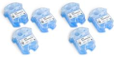 Braun Syncro Shaver Clean  Renew Refills 6 Pack