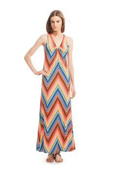 Trina Turk Verbana Maxi Dress by Trina Turk | punchboutique.com