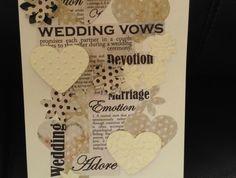 Wedding congratulations: gender neutral (would suit two men) - black & white (2)