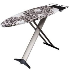 Bartnelli Pro Luxury Ironing Board - Extra Wide Steam Iron Rest, Adjustable Height, T-Leg Foldable, European Made Iron Board, Steam Iron, Home Appliances, Things To Sell, Luxury, Top, Amazon, Cover
