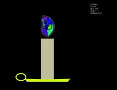Illustration using an Analogous Color Scheme