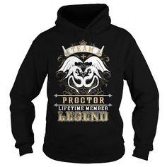 I Love PROCTOR, PROCTORBIRTHDAY, PROCTORYEAR, PROCTORHOODIE, PROCTORNAME, PROCTORHOODIES - TSHIRT FOR YOU T shirts