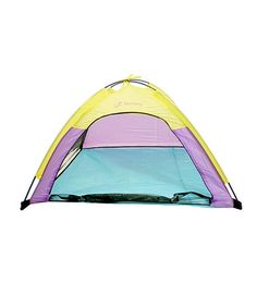 Take a look at this Nursery Pop-Up Tent by JOYBAY on #zulily today!