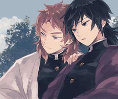 Anime Angel, Anime Demon, Manga Anime, Anime Art, Demon Slayer, Slayer Anime, Uzumaki Boruto, Cute Anime Character, Anime Ships