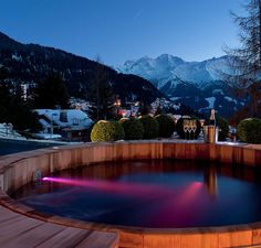 Fancy - No. 14 Chalet @ Verbier, Switzerland