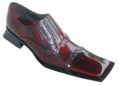 E-Rockin' Shoes