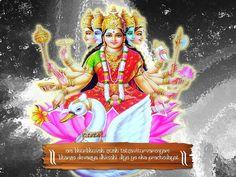 Gayatri Mata HD Wallpapers - Android Apps on Google Play