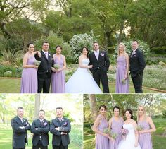 Miss Wang Real Wedding_0004 Wedding Book, Wedding Tips, Traditional Weddings, Lilac, Pink, Bridesmaid Dresses, Wedding Dresses, Real Weddings, Wedding Inspiration
