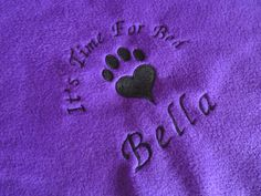 Purple and Girly by Abigail Taylor on Etsy