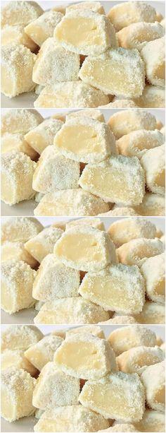 Snack Recipes, Dessert Recipes, Cooking Recipes, Snacks, Pavlova, Creative Food, Coco, Recipies, Deserts