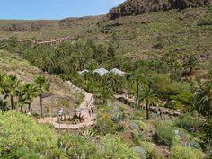 Palmitos Park, Gran Canaria, Spain