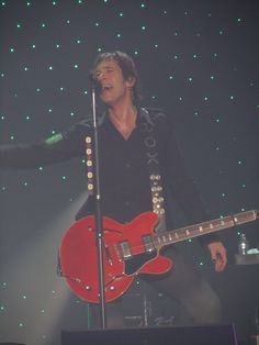 Per Gessle-  Wembley Arena, London, Nov 2011
