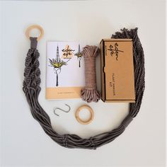 EdenEve Macrame is a homeware and craft store. We sell Macrame Wall Hangings, Plant hangers, and make custom pieces. We sell Macrame Rope and offer. Knots Guide, Diy Kits, Knitting Projects, Grapevine Wreath, Plant Hanger, Craft Stores, Plants, Beautiful, Rope Basket