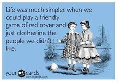 Haha exactly!