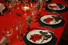 Tu come apparecchierai la tavola di #Natale? Ci hai pensato?