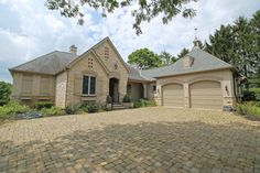 6322 County Rd 158, East Liberty, OH 43319. 3 bed, 5 bath, $975,000. UNBELIEVABLE HIDEAWA...