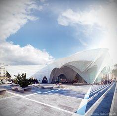 Visualización en Arquitectura_Juraj Talcik