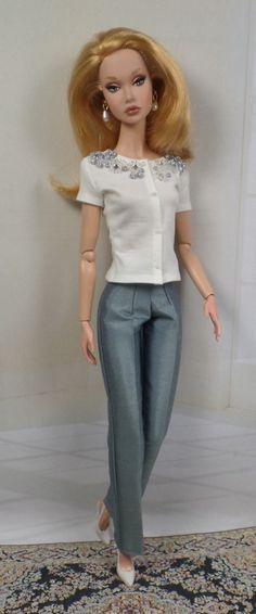 barbie clothes     40..3