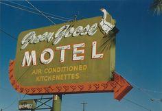 27. Green Goose Motel, Tempe, AZ