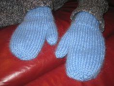 Gebreide wantjes - Breimadammen Knit Crochet, Pakistan, Cotton, Knitting Ideas, Crocheting, Tips, Vintage, Crochet, Chrochet