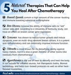 """Conventional methods of treating cancer generate approximately $200 billion dollars each year, and that's just in the U.S.! Most of this money goes to Big Pharma and a large majority is generated through the sale and use of chemotherapy drugs. Chemotherapy is part of the """"Big 3"""" treatment methods promoted...More"""
