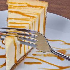 A recipe for a simple and elegant Caramel Cheesecake. Simple Elegant Caramel Cheesecake Recipe from Grandmothers Kitchen.