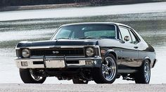 Direct Express Auto Transport Here is how we Became the best. #LGMSports haul it with http://LGMSports.com 1970 Chevrolet Nova SS